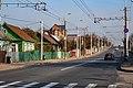 Maksima Bahdanoviča street — single storey zone 02.jpg