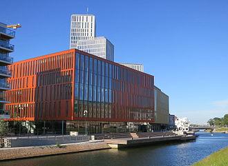 Malmö Live - Malmö Live (August 2015)