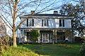 Malthus Ward House 126 Dearing Street 1820's.JPG