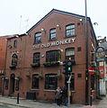 Manchester Portland Street The Old Monkey 1132.JPG