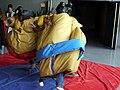 Mang'Azur - 2009 - Espace Culturel - Concours de Sumo - P1030556.JPG