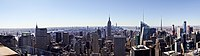 Manhattan from Top of the Rock 8 (New York) (44520277484).jpg