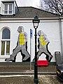 Mannen op de muur - Noordwal Den Haag (48079060858).jpg