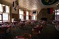 Many Glacier Hotel Dinning Room (4012710356).jpg