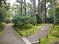 Manyo Botanical Garden, Nara 1.jpg