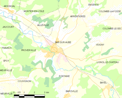 Map commune FR insee code 10033.png