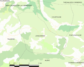 Map commune FR insee code 11176.png