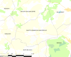 Map commune FR insee code 18208.png