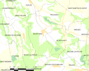 Map commune FR insee code 21080.png