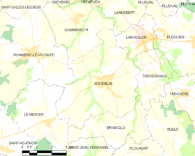 Map commune FR insee code 22065.png