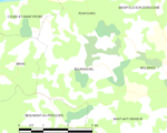 Map commune FR insee code 24060.png