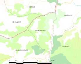 Map commune FR insee code 34231.png