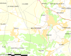 Map commune FR insee code 38030.png