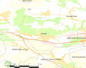 Map commune FR insee code 38064.png