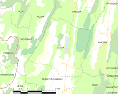 Map commune FR insee code 39295.png