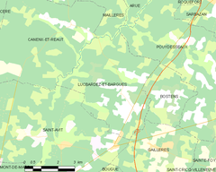 Map commune FR insee code 40162.png