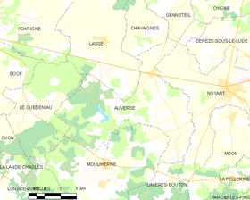 Map commune FR insee code 49013.png