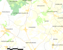 Map commune FR insee code 49086.png