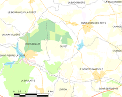 Map commune FR insee code 53169.png