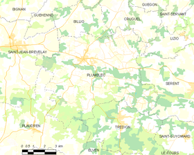 Map commune FR insee code 56172.png