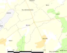 Map commune FR insee code 57116.png