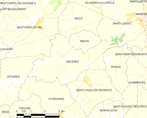 Map commune FR insee code 72326.png