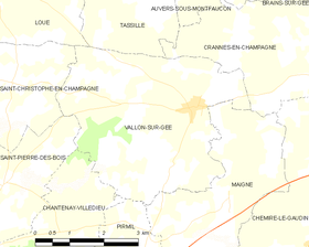 Map commune FR insee code 72367.png