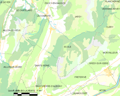 Map commune FR insee code 73106.png