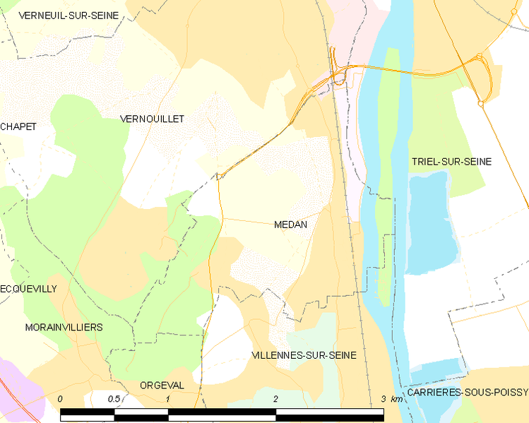 Archivo:Map commune FR insee code 78384.png