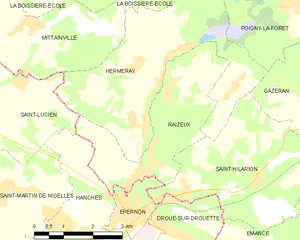 Map commune FR insee code 78516.png