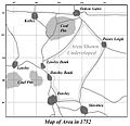 Map of Dark Lane Area 1752.jpg