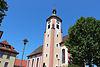 Церковь Святого Винсентия Нойерсхаузен