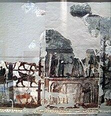 Mari fresco Investiture Zimri Lim 0210
