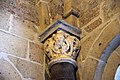Maria Laach Abbey, Andernach 2015 - Maria Laach - Arbeit des sog. Samsonmeisters DSC06534 (23690271274).jpg