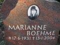 Marianne Boehme - Friedhof Steglitz.JPG