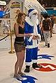 Mario ^ Sonic at Winter Olympic Games at GamesCom - Flickr - Sergey Galyonkin (1).jpg