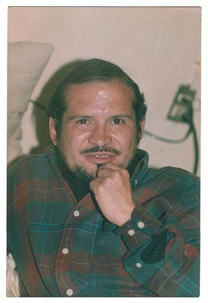 Papasquiario, Mario Santiago (1953-1998)