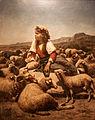Markó, András - Shepherd Girl.jpg
