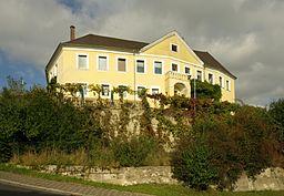 Schloss Marloffstein (ehem. Burg)