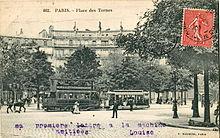 Place des Ternes — Wikipédia