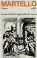 Martello, Pier Jacopo – Teatro, Vol. II, 1981 – BEIC 1878069.pdf