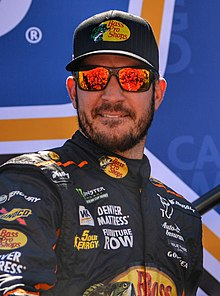 2019 Monster Energy NASCAR Cup Series - Wikipedia