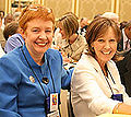 Mary Brook Casad with Kathleen Baskin-Ball.jpg
