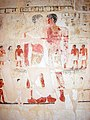 Mastaba of Niankhkhum and Khnumhotep embrace 2.jpg