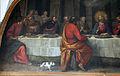 Matteo rosselli, ultima cena, 1613-14, 04.JPG
