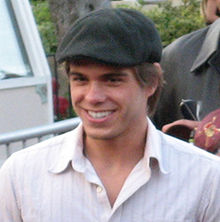 Description de l'image Matthew Lawrence.jpg.