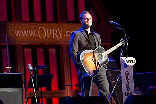 Matthew West contemporary Christian musician