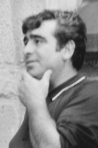 Maurice André - Maurice André (1969)