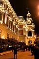 Mayoralty of Baku night 2013-1.JPG