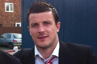 Craig McAllister - McAllister in 2011